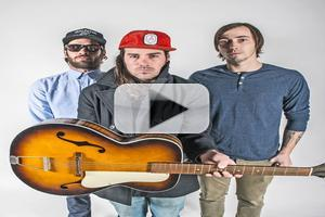 AUDIO: First Listen - Mount Carmel's BACK ON IT; New Album GET PURE to Be Released 3/25