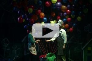 STAGE TUBE: Watch Highlights from Mercury Theatre's INTO THE WOODS!