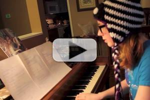 STAGE TUBE: YouTube User Debuts New Honest & Heartfelt Take on FROZEN's 'Let It Go'