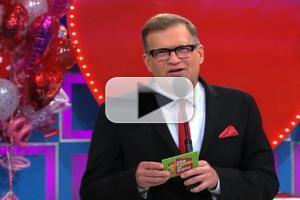 VIDEO: Sneak Peek - CBS's THE PRICE IS RIGHT Celebrates Valentine's Day