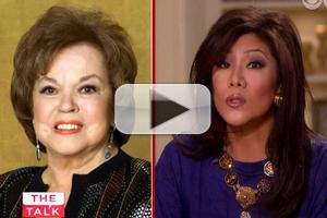 VIDEO: Shirley Temple Remembered on CBS's THE TALK