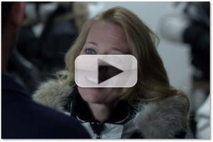 VIDEO: Sneak Peek - Jeri Ryan Guest Stars on Syfy's HELIX