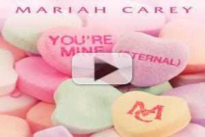FIRST LISTEN: Maria Carey's New Single 'You're Mine (Eternal)