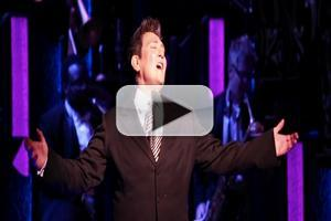 BWW TV: Watch Highlights of k.d. lang's Broadway Debut in AFTER MIDNIGHT!