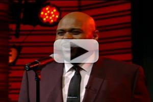 VIDEO: Ruben Studdard Performs McCartney Classic on LIVE