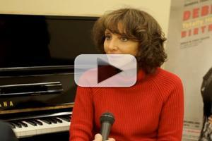 BWW TV Exclusive: Andrea Martin Talks Debra Monk's Birthday Benefit Concert!