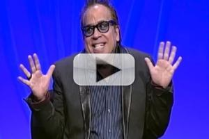 BWW TV: Richard Jay-Alexander Talks Streisand, Chenoweth, Peters & More on Spotlight on the Arts