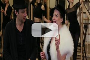 BWW TV: In Rehearsal with the Cast of BULLETS OVER BROADWAY- Watch Performance Sneak Peek!