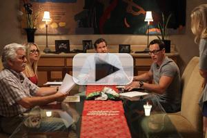 VIDEO: New Trailer for AUTHORS ANONYMOUS with Kaley Cuoco & Chris Klein