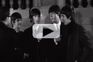 VIDEO: Watch CBS's 50 YEARS: THE BEATLES Broadcast