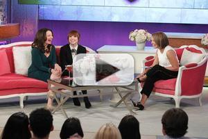 BWW TV: CINDERELLA's Carly Rae Jepsen & Fran Drescher Talk Broadway Debuts on KATIE