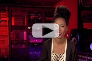 VIDEO: Behind the Scenes - 20 FEET FROM STARDOM Documentary