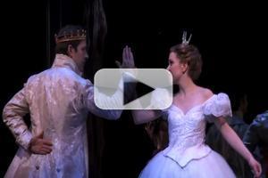 STAGE TUBE: Watch Highlights of Carly Rae Jepsen & Fran Drescher in CINDERELLA!