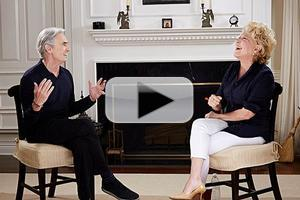 VIDEO: Sneak Peek - Bette Midler Talks Career & More on Showtime's INSIDE COMEDY