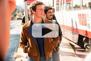 VIDEO: Sneak Peek - Jonathan Groff Stars on Next Episode of HBO's LOOKING