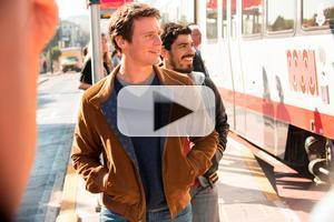 VIDEO: Sneak Peek - Jonathan Groff Stars on Next Episode of HBO's LOOKING