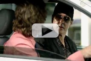 VIDEO: First Look - John Cusack Stars in Action Thriller DRIVE HARD
