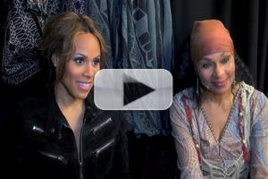 BWW TV: Vivian Reed & Deborah Cox Talk THE COUNTESS OF STORYVILLE