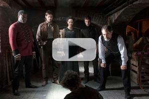 VIDEO: Showtime Debuts Full Trailer for PENNY DREADFUL