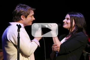 BWW TV: Inside IF/THEN's Fan Concert with Idina Menzel, Anthony Rapp, LaChanze, Michael Greif & More!