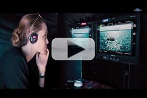 VIDEO: First Trailer for Angelina Jolie's UNBROKEN
