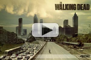 First Look: Walking Dead Episode 11 Promo