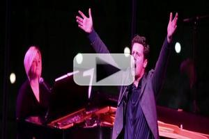 BWW TV Exclusive: Jonathan Groff Sings LAST FIVE YEARS, ANNIE GET YOUR GUN & More at AMERICAN SONGBOOK Concert!
