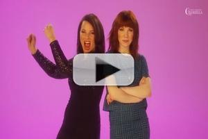 STAGE TUBE: Behind the Scenes at CINDERELLA's Commercial Shoot with Carly Rae Jepsen and Fran Drescher
