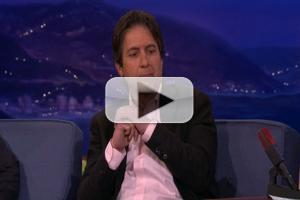 VIDEO: Ray Romano's Tricky Threesome Proposal on Tonight's CONAN
