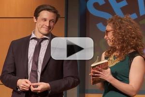 STAGE TUBE: Watch Highlights from Off-Broadway's 'SEX TIPS'