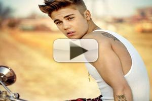 FIRST LISTEN: Justin Bieber Shares New 'Post Arrest' Single 'Broken'