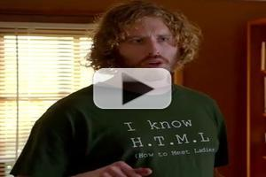 VIDEO: Sneak Peek - Mike Judge's SILICON VALLEY, Premiering on HBO 4/6