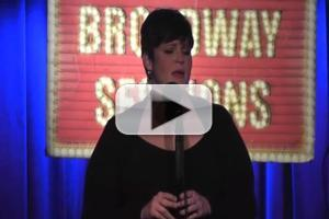 STAGE TUBE: Lisa Howard Sings 'I Dreamed a Dream' at BROADWAY SESSIONS