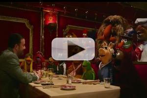 VIDEO: MUPPETS: MOST WANTED Unveils New Trailer