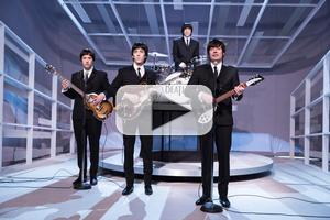 VIDEO: Jimmy Fallon Reveals Beatles Were on Social Media on TONIGHT