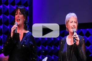BWW TV: Watch Highlights from the 2013 BroadwayWorld New York Cabaret Awards at Joe's Pub!