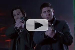VIDEO: Sneak Peek - 'Thinman' Episode of The CW's SUPERNATURAL