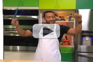 VIDEO: Sneak Peek - John Legend Guests on MTV's ROB DYRDEK'S FANTASY FACTORY, 2/27