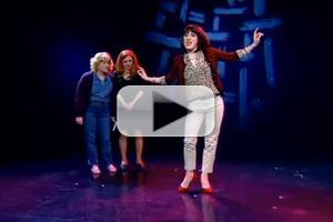 STAGE TUBE: Cast of Off-Broadway's 50 SHADES! The Musical Performs on GOOD DAY NEW YORK