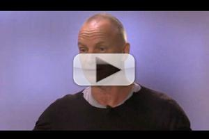 STAGE TUBE: Sting, Jimmy Nail Talk THE LAST SHIP in Chicago and on Broadway