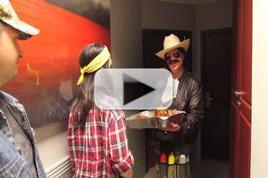 VIDEO: 'Dallas BBQ Club' Parodies DALLAS BUYERS CLUB for Oscars Week