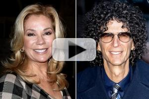 VIDEO: Kathie Lee Gifford Forgives Howard Stern for Bullying