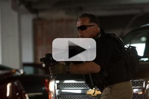 VIDEO: Arnold Schwarzenegger in New Trailer for SABOTAGE