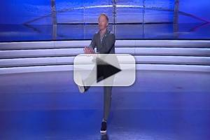 STAGE TUBE: 'Modern Family's' Jesse Tyler Ferguson Auditions for SO YOU THINK YOU CAN DANCE