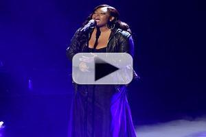 VIDEO: Candice Glover Performs New Single 'Cried' on AMERICAN IDOL