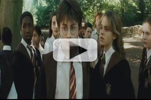 VIDEO: HARRY POTTER Cast Reunites in Remix of Swift's 'We Are Never Ever Getting Back Together'
