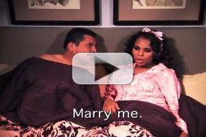 VIDEO: Kerry Washington Spoofs Spanish Version of 'Scandal' on KIMMEL