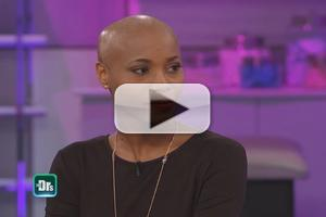 BWW TV: Valisia LeKae Discusses Ovarian Cancer Diagnosis on THE DOCTORS: 'I'm Doing Very, Very Well'