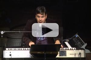 VIDEO: FROZEN's Robert Lopez Talks Songwriting at TEDxBroadway