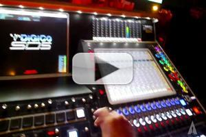 STAGE TUBE: Go Behind the Scenes of Tonight's Oscars with THANK YOU Video